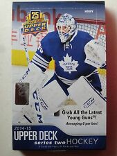 Game Used Jersey 2014-15 UPPER DECK Series 2 Pick & Choose YOUR Player GU UD