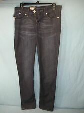 "NWT Rock & Republic $88.00 MSRP Blue Kasandra ""Moonstruck"" Bootcut Women's Jeans"