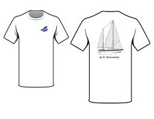 Morgan Yachts Out Island 41 Ketch T-Shirt