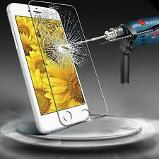 Tempered Glass Film Screen Protector iPhone 5 5S 6 Plus Samsung Wholesale 1+ pcs