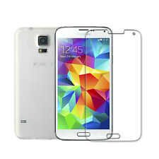 3x MATTE Anti Glare Screen Protector for Samsung Galaxy S5 S 5 LTE 4G G900 SX