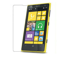 3x CLEAR LCD Screen Protector Shield for Nokia Lumia 1020 SX