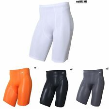 Mens Compression Shorts Running Tight Base Layer Shorts Tights FS