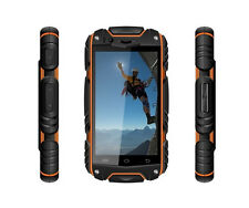 HOT!!!Discovery V8 Waterproof 4.0'' Screen 5.0MP Rugged Android 4.2 Mobile Phone