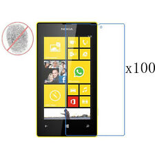 1X 2x Lot Anti-Glare Matte Front Screen Protector Film Guard For Nokia Lumia 521