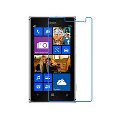 1x 2x Lot Clear LCD Front Screen Protector Guard Skin Film for Nokia Lumia 925