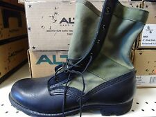 Altama Combat Boots (Black Jungle 6853/Desert Tan 5853/Green Jungle 8853)