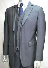 Mens Navy Tonic King Size Suit Big Size Suits 50 to 64 WAISTCOAT NOT INCLUDED
