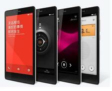 Xiaomi Redmi 2 GPS 4G FDD LTE B3 B7 2600MHz Android 4.4 Red Rice 2 3G Smartphone