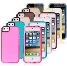 NEW Tech21 Protective Impact Mesh Bumper Cover Case For Apple iPhone 5/5S color