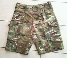 NEW BRITISH ARMY SURPLUS MTP,MULTI TERRAIN PATTERN CAMO COMBAT SHORTS-PARA/SAS
