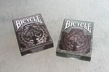 CARTE DA GIOCO BICYCLE TINKER DECK,poker size