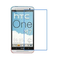 New Tempered Glass / Clear / Matte / Mirror Screen Protector Film For HTC One M7