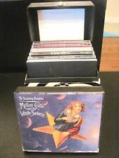 The Aeroplane Flies High Smashing Pumpkins Box 5 Discs + Mellon Collie)Rare+OOP