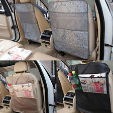 1/2PC Car Auto Care Seat Back Protector Cover For Children Kick Mat Mud In Stock