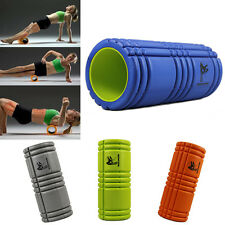 Trigger Point Performance Grid Multicolor Yoga Gym Pilates Fitness Foam Roller A