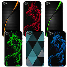 Patterned Case Cover for Various Mobile Phones + Stylus Pen (Set 040)