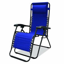 Caravan Sports Infinity Zero Gravity Chair Oversized Lounge Outdoor Recliner New