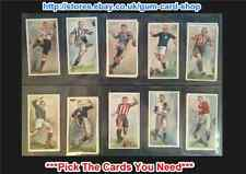 ☆ Player's - Footballers 1928 (F) ***Pick The Cards You Need***