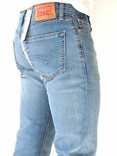 Jeans Levi´s Levis 511 Stretch Slim Fit Lake Merrit Gr. von 29/32 bis 38/34