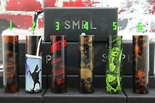 SMPL Style 1:1 Mech Mod Vaporizer 18650 Magnetic Loaded Firing Switch FAST SHIP