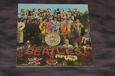 """LP by The Beatles ~""""Sgt Peppers Lonely Hearts Club Band""""~1967 UK PMC 7027 MONO"""