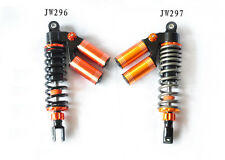 COCK 325mm Adjustable Air Shock Absorbers Replacement Suspension For Motorcycle