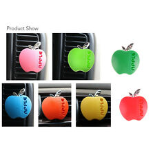 5x6 CM Fresh Colorful Outlet Suction Cup Air Freshener Car Perfume