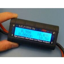 130 150 A G.T.Power RC Watt Meter and Power Analyzer LCD Display High Precision