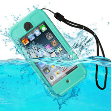 Waterproof Case For Apple iPod Touch 5 5th Gen Shockproof Amazing HIGH QUALITY