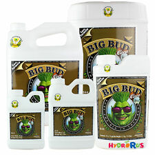 Advanced Nutrients Big Bud Coco - Flower Bloom - 250mL 500mL, 1L, 4L, 23L Liter