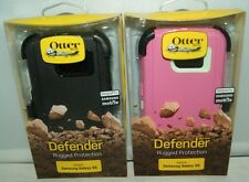 Otterbox Defender Series Case For Samsung Galaxy S6 & Holster Belt Clip