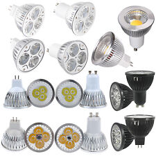 High Power LED GU10 MR16 5W 9W 12W 15W LED Spot Light Bulb Lamp Energy Downlight