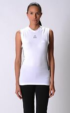 BNWT ADIDAS CLIMACOOL TECHFIT COMPRESSION SEAMLESS SLEEVELESS TANK TOP SHIRT