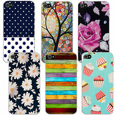 Patterned Case Cover for Various Mobile Phones  (Set 61)