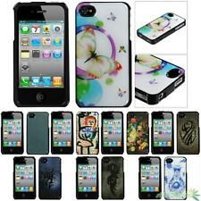 For APPLE iPhone 4S/4 Dream Snap-on Hard Protector Case Cover