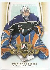 07/08 BETWEEN THE PIPES THE FUTURE OF GOALTENDING (#FOG1-FOG10) U-Pick from List