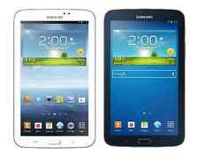 "Samsung Galaxy TAB 3 7.0"" - 16GB Dual-Core 1.3 GHz Wi-Fi Android Tablet"