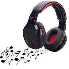 Wireless Bluetooth Stereo Headphone For IPhone PC Headset Bass With Mic HOT GIFT