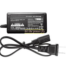 AC-PW10AM PW10AM AC Power Adapter For Sony DSLR A230 A290 A300 A330 A550 A850