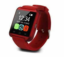 U8 Bluetooth Smart Wrist Watch Phone Mate For IOS Android cell phones