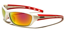 XLoop 2454 Wraparound Sunglasses Fishing Golf Baseball Biking
