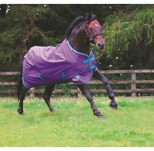 Masta Avante Light Turnout Rug ALL SIZES Waterproof/breathable
