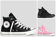 CHUCK TAYLOR ALL STAR HIGH TOP CONVERSE CANVAS SNEAKERS UNISEX ***NEW***