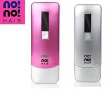 NO!NO! BRAND NEW NONO PRO 3 HAIR REMOVAL SYSTEM EPILATOR 8800 USA PLUG