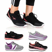 LADIES WOMENS GOLA GYM JOGGING TRAINERS RUNNING SNEAKERS FITNESS SPORTS SHOES