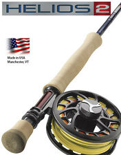 Orvis Helios 2 One-Piece Saltwater Fly Rod Outfits