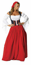 Swiss Miss Wench Costume Beer Girl Costume German Girl Costume Roma 1450
