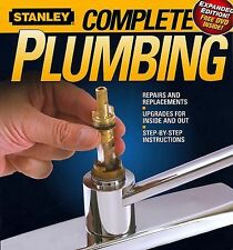 Complete Plumbing - Stanley Complete Projects - 2008 - Paperback