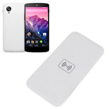 White Qi Wireless Charger Charging Pad for Google Nexus 7 For LG Nexus 4 5